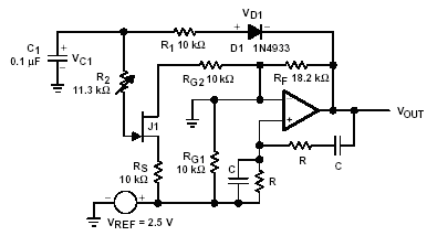 Simple 3 Transistor Sawtooth Generator moreover Index40 besides Bestand Op   Inverting  lifier also FiguresChap5 further Transistor Vco Schematic. on op amp oscillator